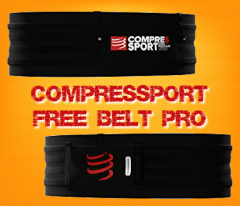 Compresssport free belt sur Amazon