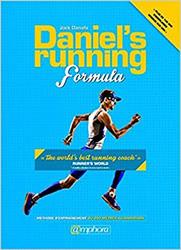 Jack Daniel's Running Formula