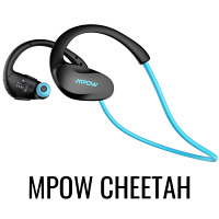 Mpow Cheetah Oreillette Bluetooth 4.1