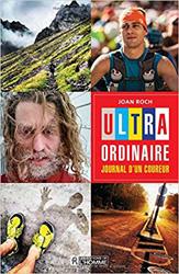 Ultra Ordinaire journal d'un coureur