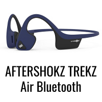 Casque AfterShokz Trekz Air Bluetooth