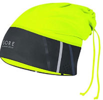 Bonnet gore running wear