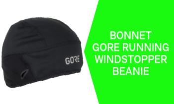 Bonnet Gore Running