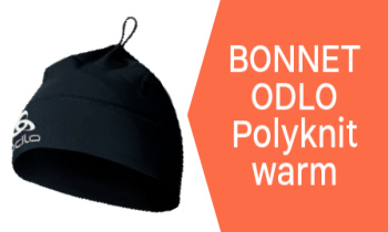 Bonnet Odlo Running