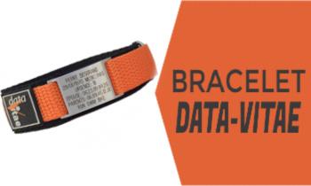 Bracelet données vitales running