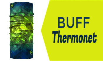 Buff Thermonet protection vent