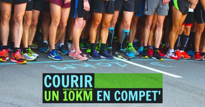 Conseils pour bien courir un 10 km en course chronométrée