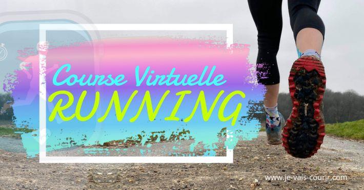 Participer à une course virtuelle running