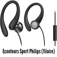 Philips A1105BK/00 casque filaire Philips