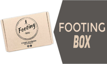 Footing Box