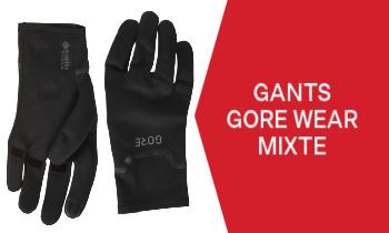 Gants Gore Wear