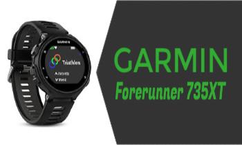 Garmin - Forerunner 735XT