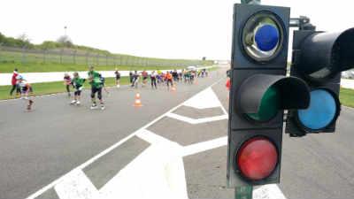 marathon roller croix en ternois