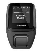 Montre sport TomTom Runner