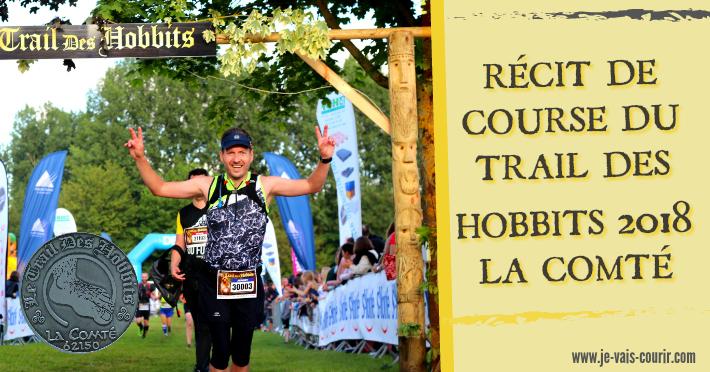 Compte rendu de course le Trail des Hobbits 2018 à La Comté