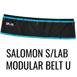 Salomon Lab modulaire Belt U
