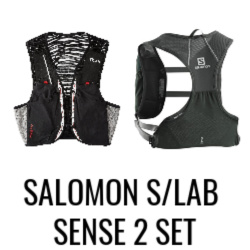 Salomon S/Lab Sense 2