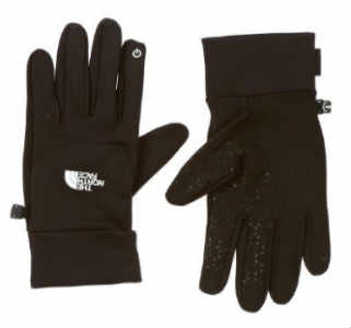 Paire de gants the North Face Etip