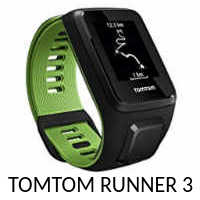 TomTom Runner 3