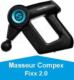 Masseur Compex Fixx 2.0