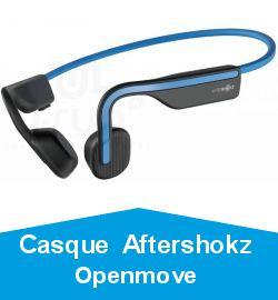 Casque  Aftershokz Openmove