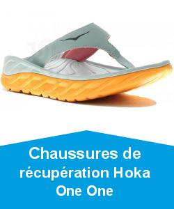 Chaussures de récupération Hoka One One
