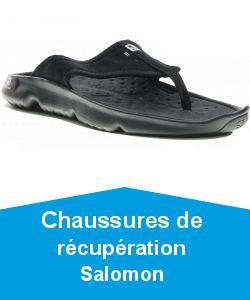 Chaussures de récupération Salomon